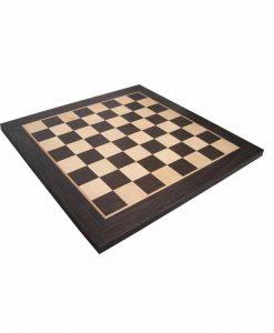 Дървена дъска за шах