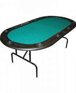 Покер маса за 10 играча