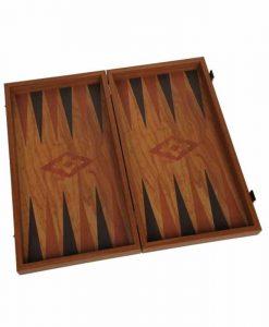 Класическа дървена табла Орех