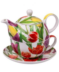 Чайник и чаша Лалета