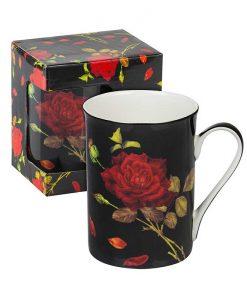 Чаша MUG Роза GOLD