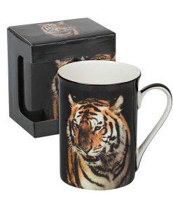 Чаша MUG Тигър