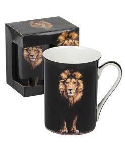 Чаша MUG Лъв