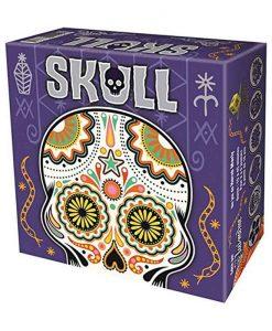 Skull (Skull & Roses)