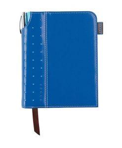 Тефтер А6 Cross Signature Blue