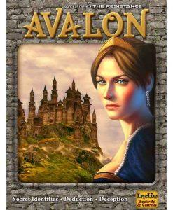 The Resistance - Avalon EXP