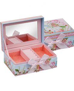 Кутия за бижута Фея