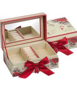 Кутия за бижута Водно Конче