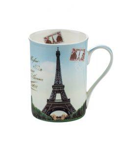 Чаша MUG Айфелова кула