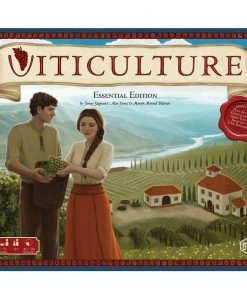 Viticulture Еssential Еdition