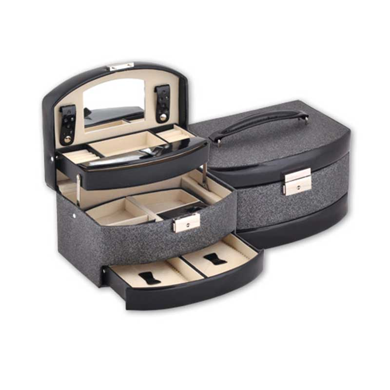 Кутия за бижута Silver