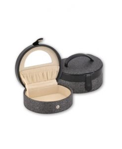 Малка кутия за бижута Black