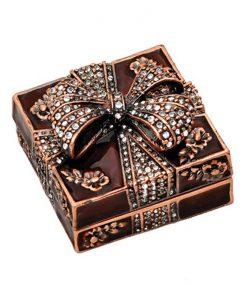 Кутия за бижута с Кристали