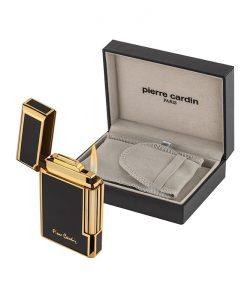 Луксозна запалка Pierre Cardin