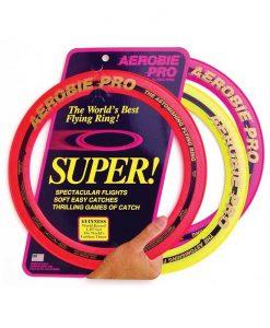 Летящ пръстен Aerobie Pro
