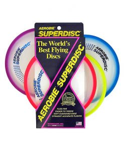 Летящ диск Aerobie Superdisk