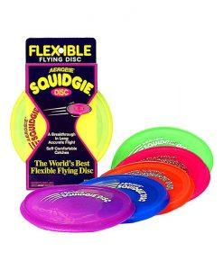 Летящ диск Squidgie disk