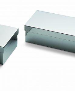 PHILIPPI Кутия за бижута CUBE Стилна и елегантна кутия за Вашите бижута.