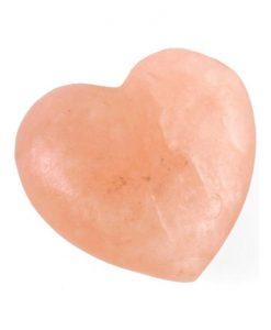 Део-кристал от Хималайска сол Сърце