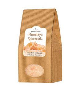 Пакет с едра Хималайска сол