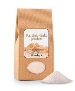 Пакет пудра от Хималайска сол