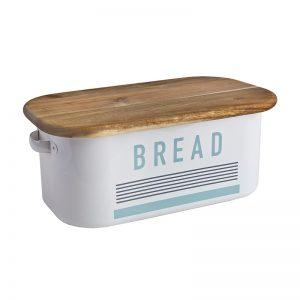 JAMIE OLIVER кутия за хляб с дъска VINTAGE