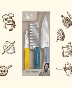 JAMIE OLIVER Комплект за декорация - 3 части