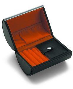 "PHILIPPI Кутия за бижута ""GIORGIO"" - оранжева"