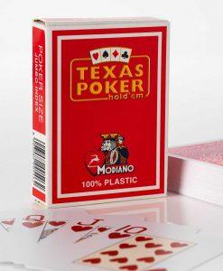 Карти за покер и бридж