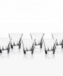 Чаши за уиски Fusion