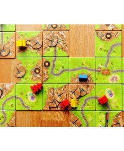 Carcassonne - Gold Rush