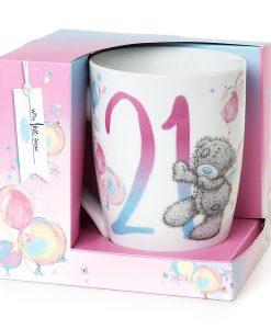 Чаша Me To You 21 години