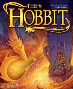 The Hobbit - настолна игра