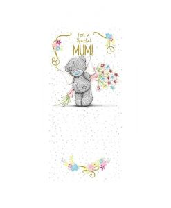 Картичка за Рожден ден на майка