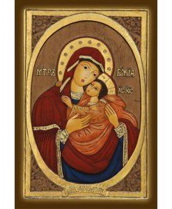 Икона Божията Майка