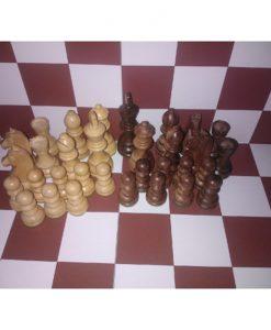 Стандартни шахматни фигури