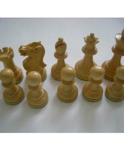 Шахматни фигури палисандър