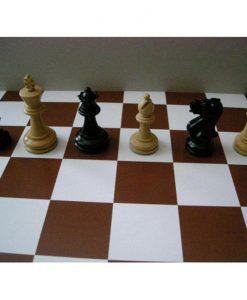 Шахматни фигури абанос