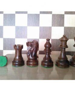 Шахматни дървени фигурки STAUNTON