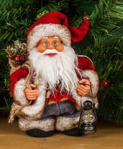 Дядо Коледа и Снежко
