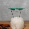 арома свещник от хималайска сол
