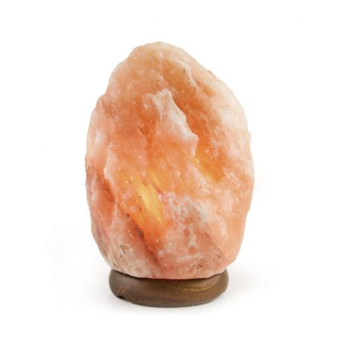 лампа хималайска сол 10 кг
