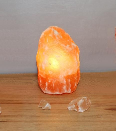 лампа 1,7 кг хималайска сол