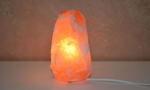 лампа от хималайска сол 4-6 кг