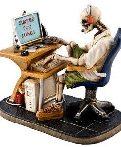компютърен маниак