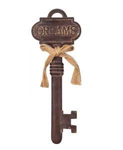 ключ за стена мечти