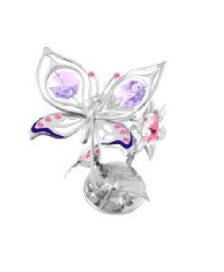 статуетка пеперуда