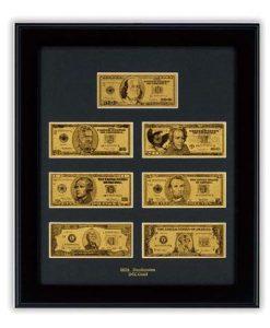 Репродукция долари
