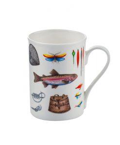 Рибарска страст чаша