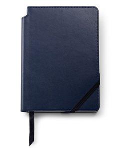 Тефтер А6 Cross Journal Small Navy Blue